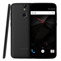 Vernee Thor 5 0 Inch 4G Smartphone Android 6 0 MTK6753 64bit Octa Core Cellphone 3G