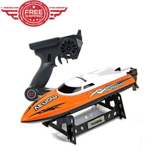 UDI001 bateau one propeller Remote control boats remote control toys 2.4GHz 4CH Water Cooling High Speed RC Boat