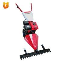 UDGC-90 Automático máquina de corte de grama//campo de alfafa/cortador de grama