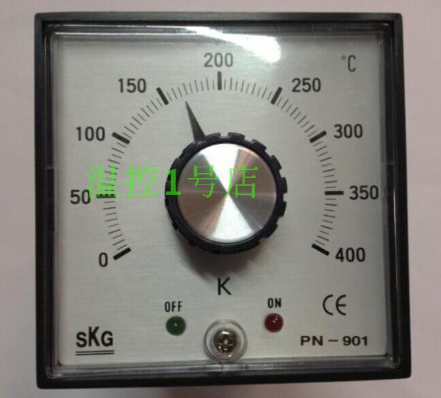 Genuine SKG knob temperature controller 96 * 96 temperature controller temperature controller PN-901 Genuine пылесос skg xc2752