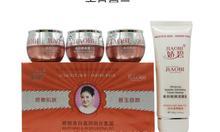Бесплатная доставка Hongkong Jiao Bi Jiaobiyan набор отбеливающих кремов