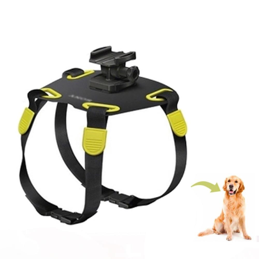 Acción Cam perro montaje AKA-DM1 para Sony acción Cam HDR-AS100V AS300V AS200V HDR-AZ1 FDR-X1000VR AS50V X3000