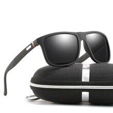 Polarized Sunglasses for Men and Women Classic Female Male Fishing Driver Glasses Driving Mens Eyeglasses Ladies