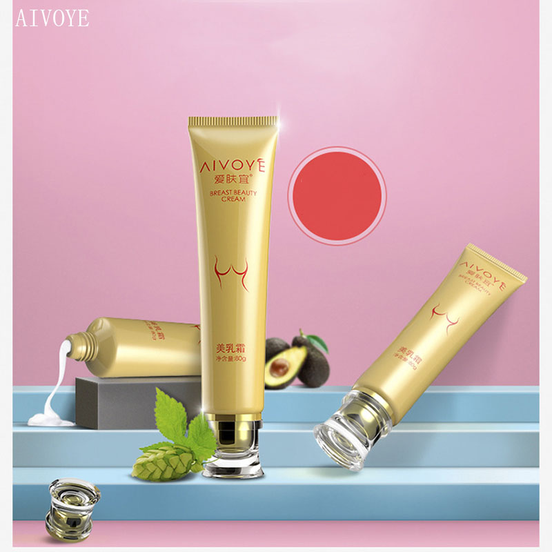 AIVOYE Breast Beauty Cream Must Up Breast Enlargement