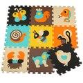 Детские игрушки ковер коврик для детей ковры дети ковер детские игрушки для развивающихся коврик для детей пены eva головоломки коврики Без Отравы И Запаха