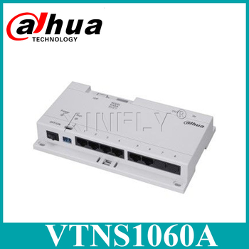 Dahua Original VTNS1060A Network Power Supply for IP System Protocol Switch For VTH1550CH IP Indoor Monitor