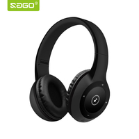 T8 Wireless Headset V4 1 Bluetooth Foldable Hi Fi Stereo Over Ear Headphone With 3 5mm