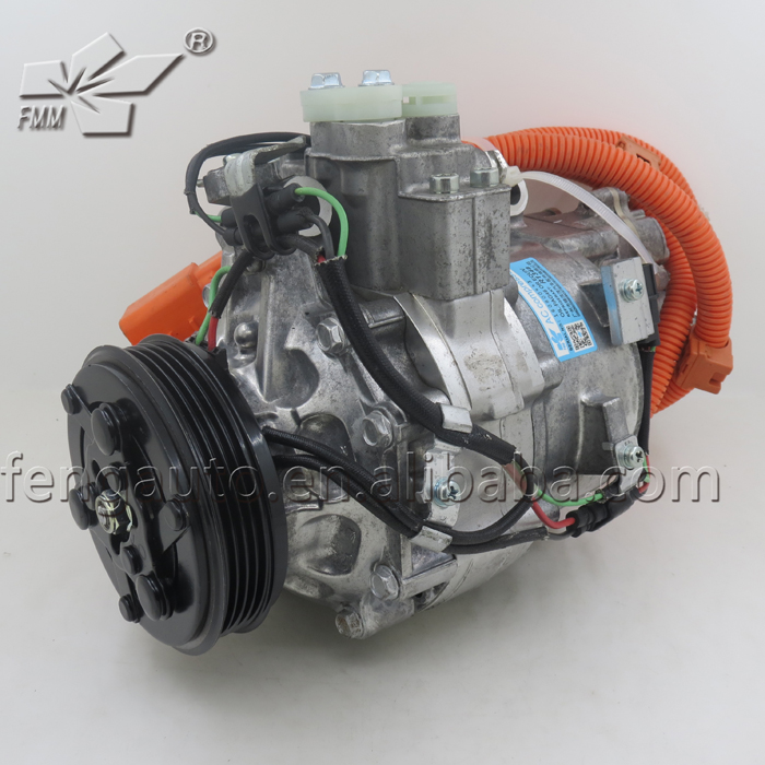 US $450 0 |HBC175 Hybrid Car air conditioner ac compressor for honda crv  02366085C0/4212-in A/C Compressor & Clutch from Automobiles & Motorcycles  on