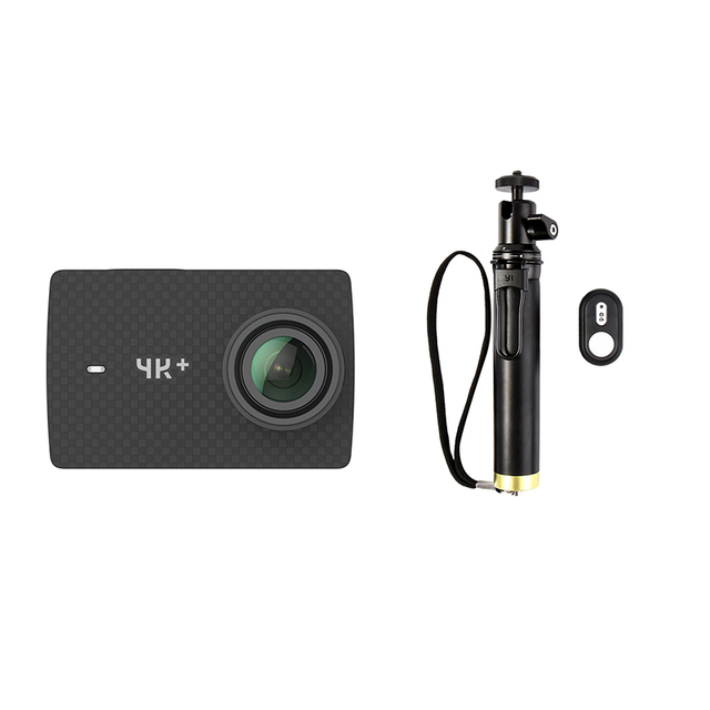 Live Stream Sports Cam with 4k//60fps Resolution EIS 4K+ Action Camera 12MP Raw Image