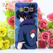 Naruto Sasuke Case for Samsung Galaxy