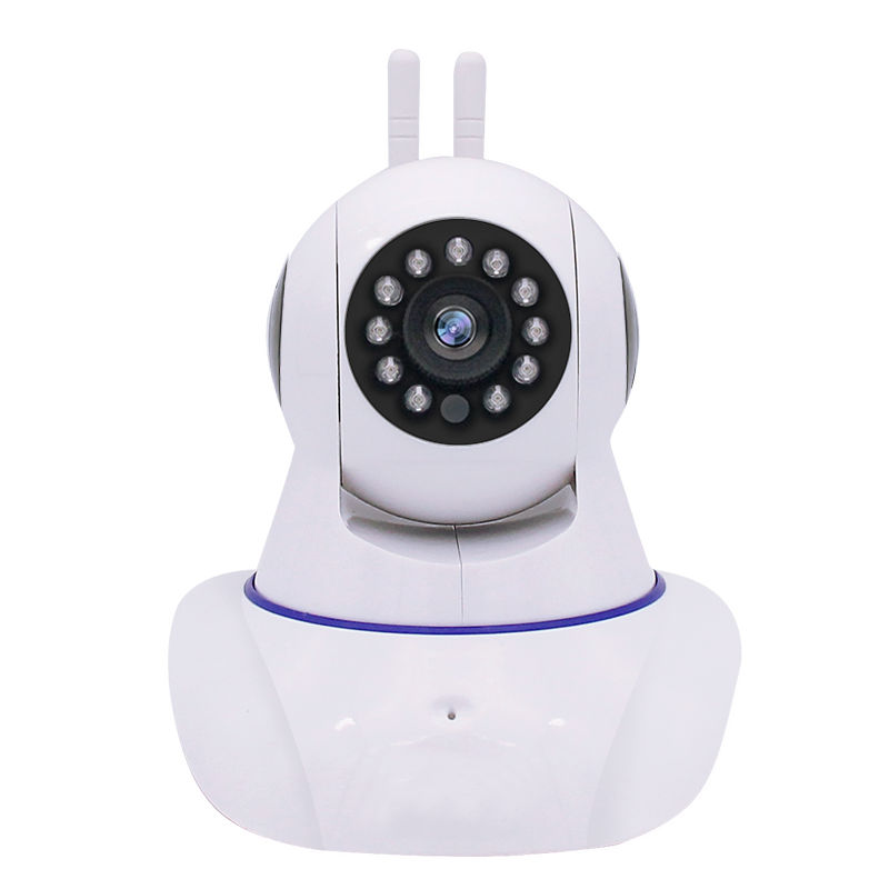 YobangSecurity 960P MP HD Mini Wireless WiFi Network IP Camera Baby Pet Monitor with Two Way Audio Motion Detection Night Vision
