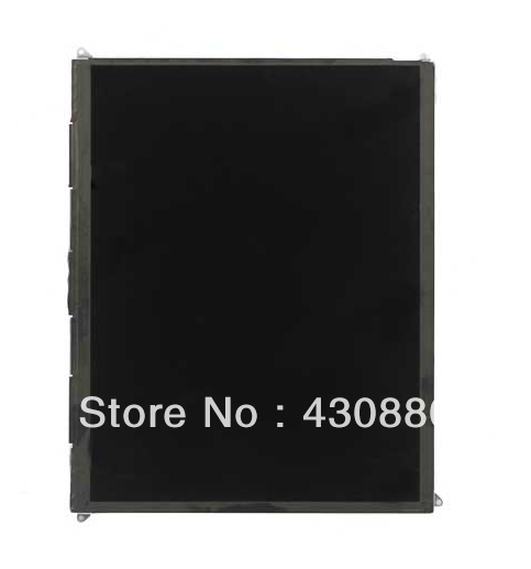 LCD Display Screen Digitizer For iPad 4
