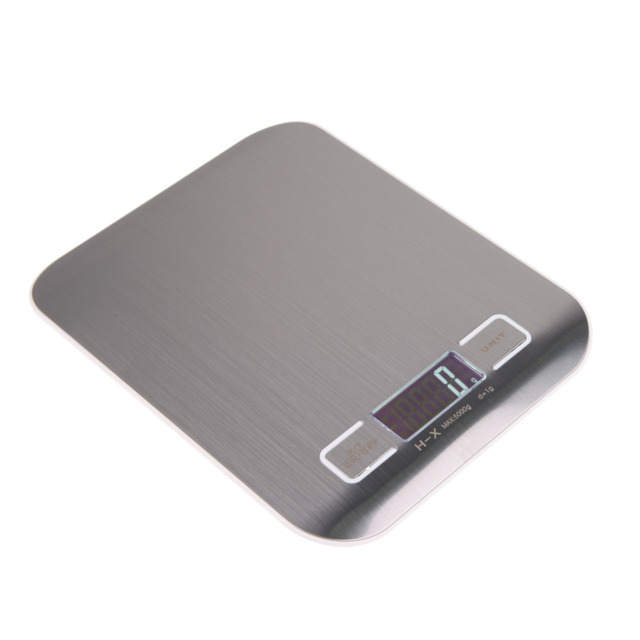 Digital Scale for Kitchen