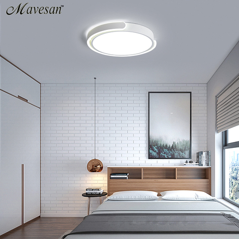 lampada led para sala de estar bed
