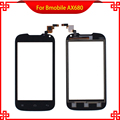 Original Touch Screen 4 Inch For Bmobile AX680 680 Mobile Phone Touch Panel  Free tools