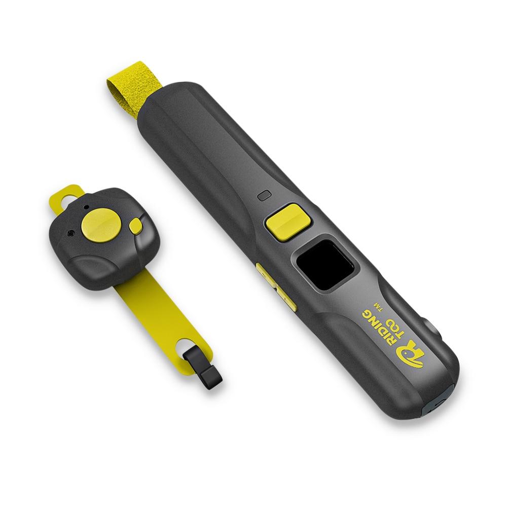 Ridingtoo RT1 Walkie Talkie/Intercom Wearable para o Ciclismo/Passeio/Escalada/Esqui/UHF 446 mhz Ao Ar Livre