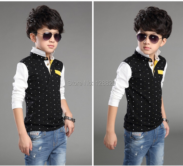 T-Shirt For Boys (3)