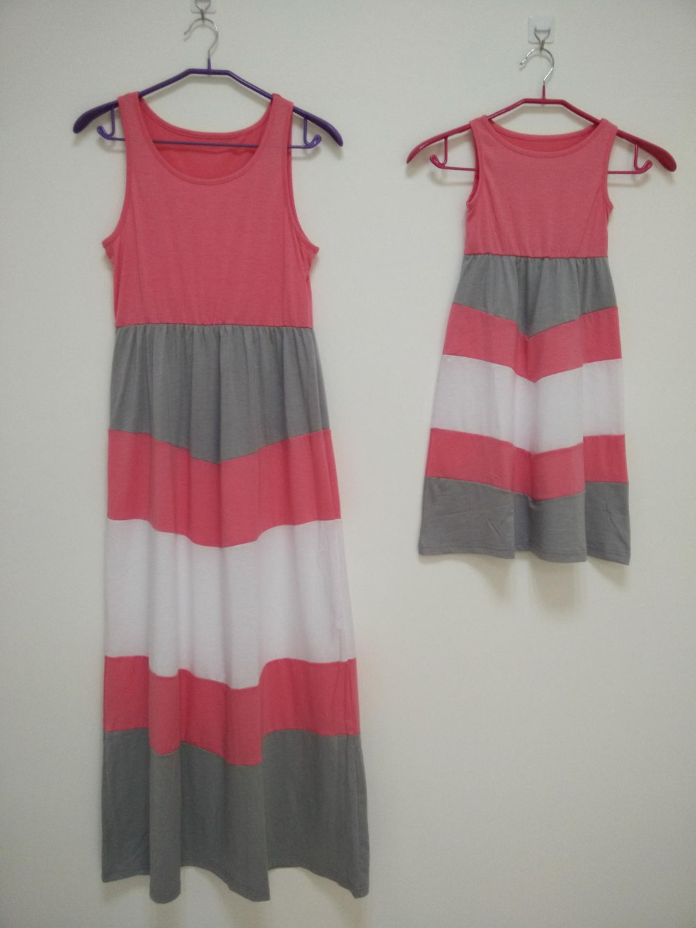 mother daughter dresses (10)