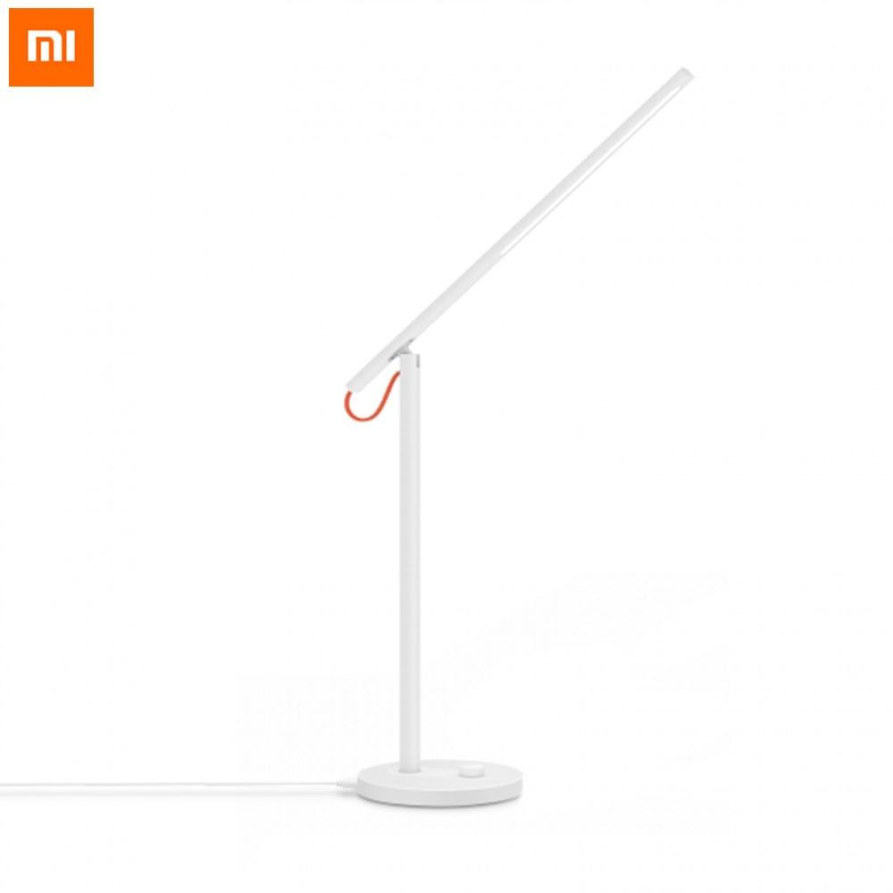Original Xiaomi Mi LED Desk Lamp Mijia Smart Lamp Desklight Support Smart Phone App Control 4 Lighting Modes With KC IEC BSM