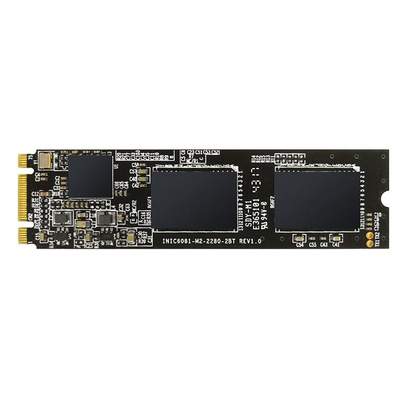 KingSpec M.2 SATA SSD 60GB 120 GB 240GB 512GB 1TB SSD M2 NGFF M.2 SSD 2280 mm 2TB HDD disco duro For computer Notebook Xiaomi
