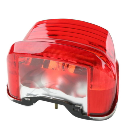 LED Tail Light For Yamaha XJR1300 XJR 1300 1998-2003