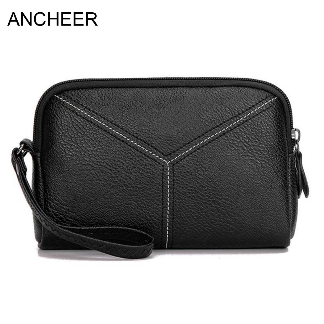 55cfd4837e05a4 Design Stylish Multifunctional Leather Women's Clutch Mini Hand Purse Bag-in  Wallets from Luggage & Bags on Aliexpress.com | Alibaba Group