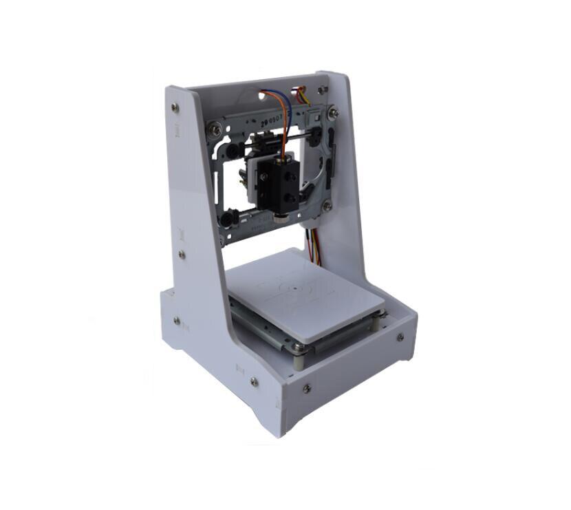300 mW Mini DIY Laser Engravor Laser Kennzeichnung Gravur Werkzeug