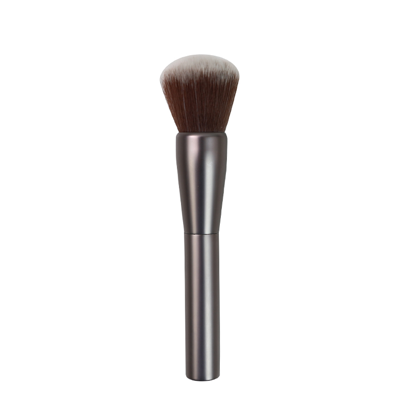 CHMAKE new 1pcs powder brush foundation makeup brushes tools professional face make up brush in Eye Shadow Applicator from Beauty Health