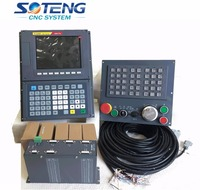 CE certification good 6 AXIS USB Interface lathe cnc system cnc motion controller