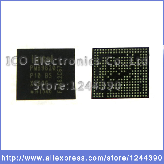 US $10 4 |PMB9820 For Samsung S4 I9500 BaseBand CPU IC Small CPU chip -in  Integrated Circuits from Electronic Components & Supplies on Aliexpress com
