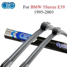 НГЕ стеклоочистителя для BMW 5 серии E39 1995 1996 1997 1998 1999 2000 2001 2002 2003 ветровое стекло Интимные аксессуары
