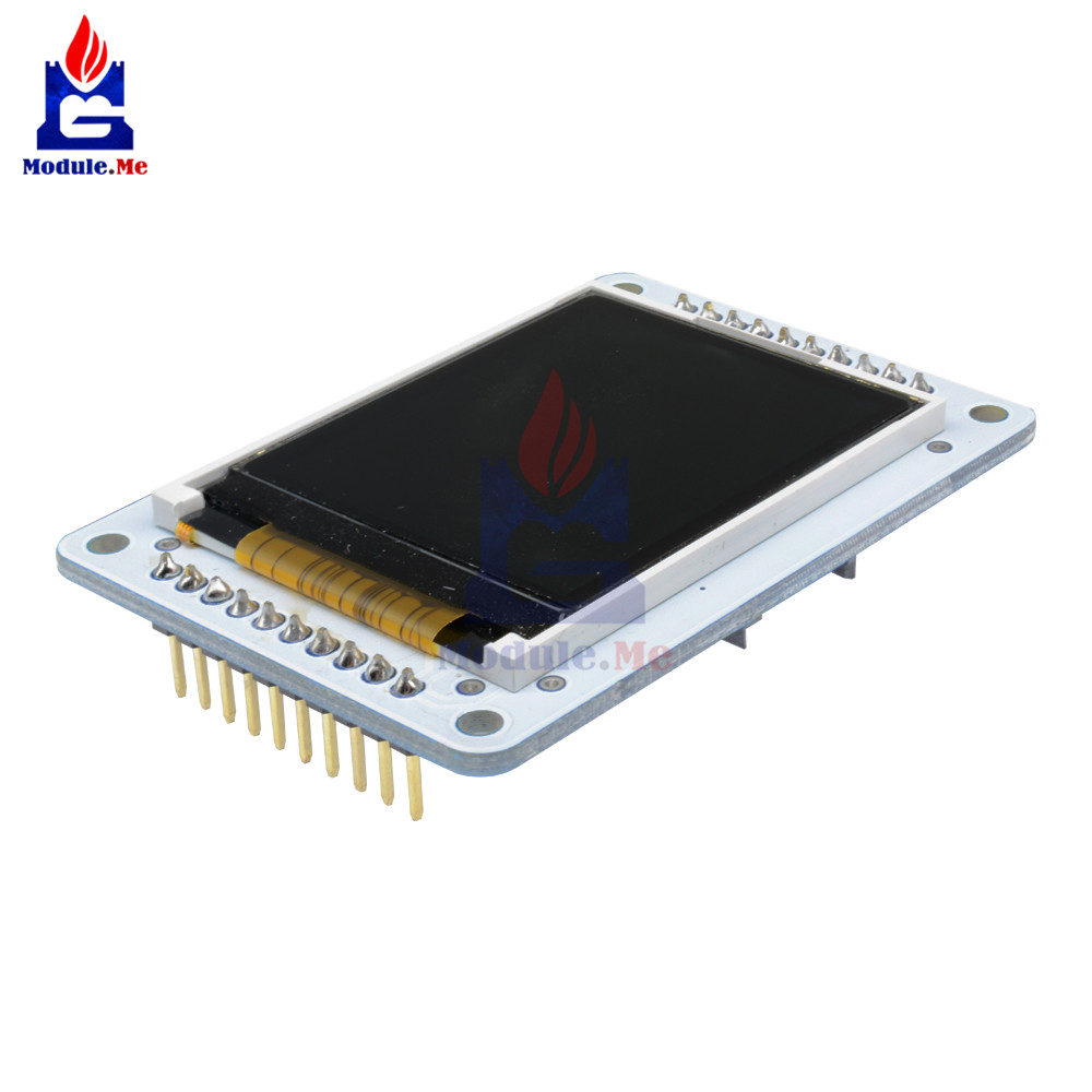 1.8 inch 128x160 TFT LCD Shield Module SPI Serial Interface with Memory Card Slot For Arduino Esplora1.8 inch 128x160 TFT LCD Shield Module SPI Serial Interface with Memory Card Slot For Arduino Esplora