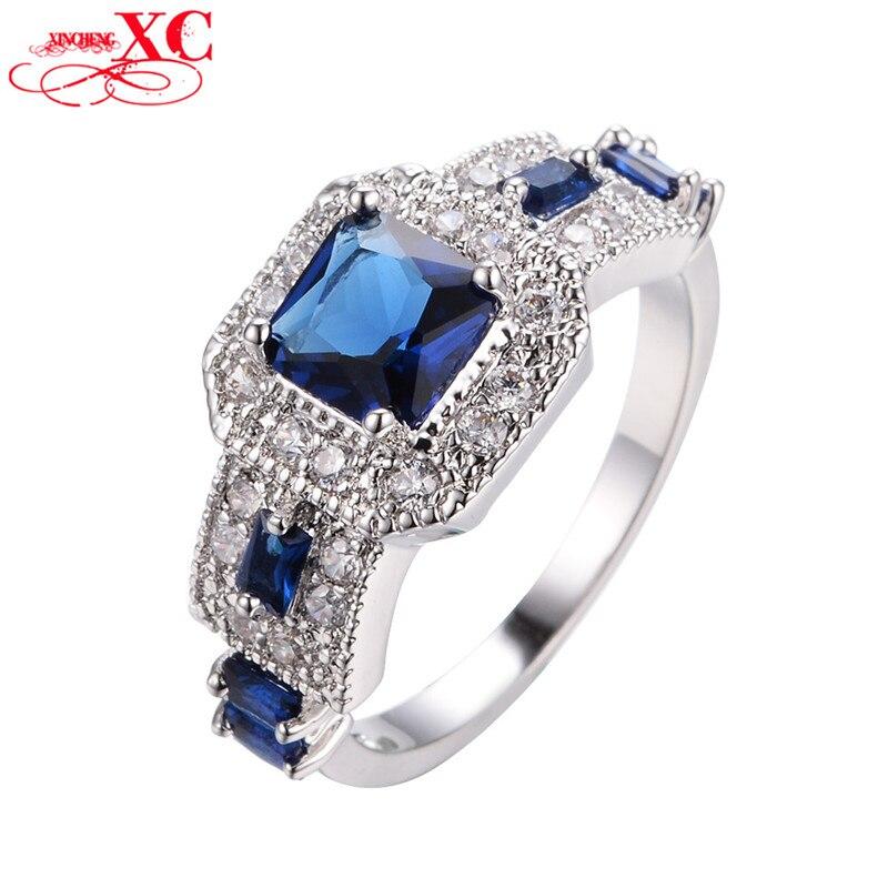 get cheap sapphire ring aliexpress
