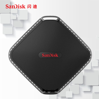Sandisk SSD 500 440MBS Solid State Disk External Hard Drive USB 3 0 Interface Compatible Win