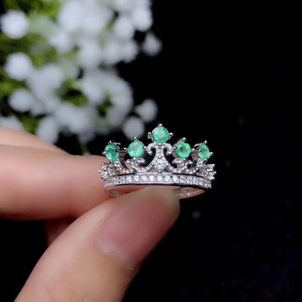 пермякова кольцо корона с изумрудами фото унываю