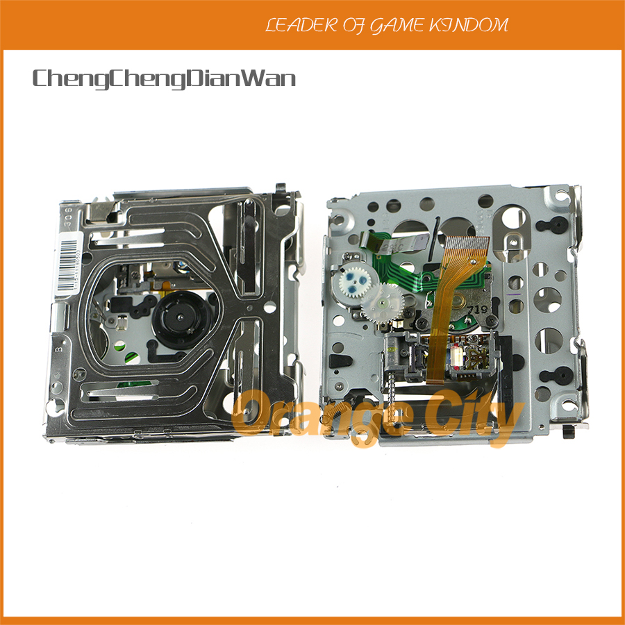 ChengChengDianWan Original new KHM 420AAA KHM 420 420AAA Laser Lens For PSP1000 PSP 1000 Replacement 5pcs
