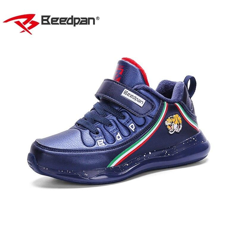 BEEDPAN mode nouveau haut à la mode garçons filles chaussures respirant cool enfants baskets décontracté bébé enfants chaussures mignon infantile tennis
