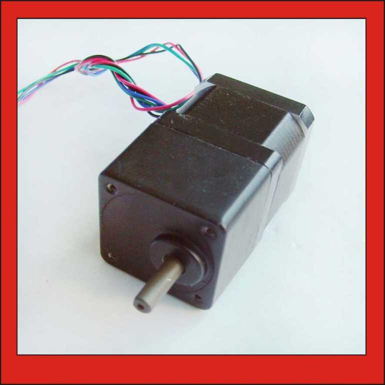 10 1 Top grade NEMA17 Gear Stepper Motor 40 mm Motor Body Length CNC Kit Stepper