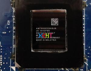 Image 4 - 레노버 씽크 패드 e455 fru: 04x4989 aave1 NM A231 w A10 7300 cpu w 216 0856030 gpu 노트북 pc 노트북 마더 보드 메인 보드