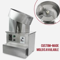 Stainless Steel Semi Auto Capsule Counter 5 000 HS 100