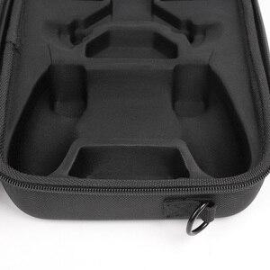 Image 4 - Чехол tello для дрона/пульта дистанционного управления, запасные части, сумка для хранения, сумка через плечо для DJI tello, аксессуары для дрона