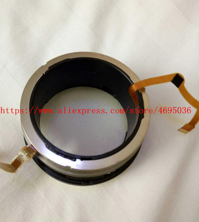 Original Lens Focus Motor Group For Canon EF 17-40mm 17-40 Mm F4L USM Ultrasonic Motor Unit