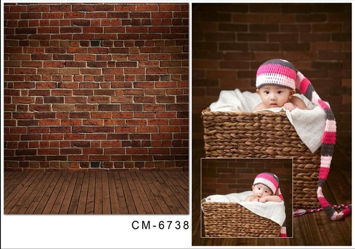 5 * 사진에 대한 Kindom 어린이 말 책상 배경 6.5ft 케이트 사용자 지정 목조 바닥 배경 사진 배경 화면