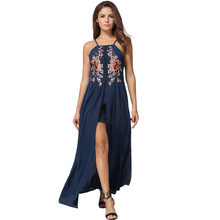 feafd55412d4b Spaghetti Strap Long Sundresses Promotion-Shop for Promotional ...