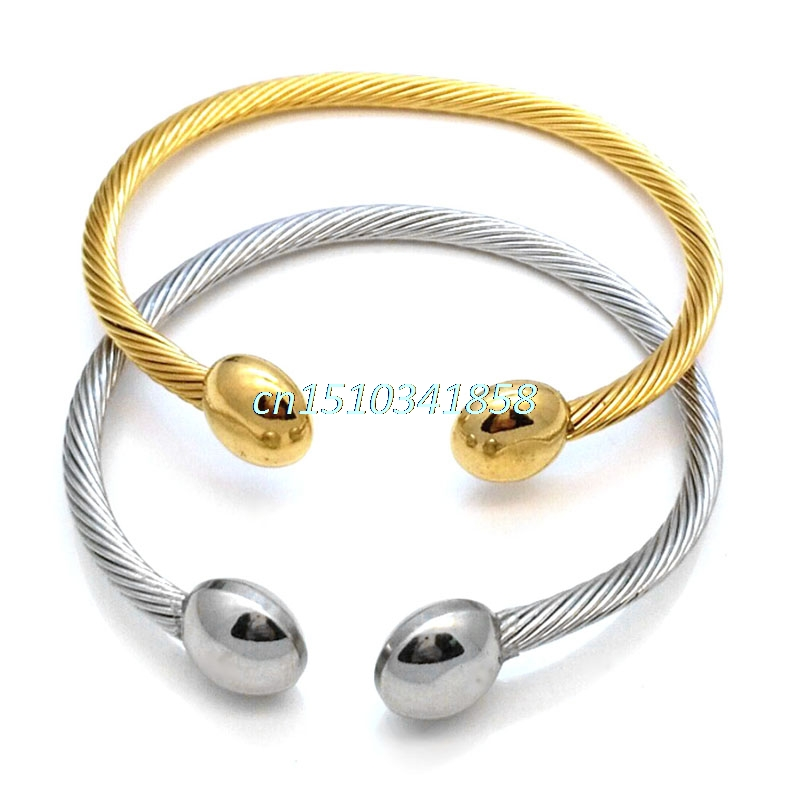 Healing Copper Magnetic Therapy Bracelet Bangle Arthritis Pain Relief Twisted Y51 In Bangles From Jewelry Accessories On Aliexpress Alibaba Group