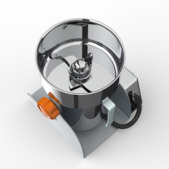 электрический пищевой комбинат | 300 г маленькая мельница электрическая соль перец мельница для кофе и специй мельница для черного перца автоматическая мельница