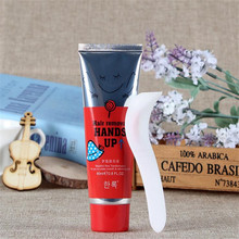 Hot 80g Permanent Fast Depilatory Shaving Hair Removal Cream Painless Depilation For Hands Legs Armpits Private Parts wax strips