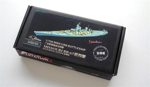 Assembly model Ship transformation parts  1/700 of the American battleship Missouri eagle-flying improvement Gold Editio silent screens – the decline and transformation of the american movie theater
