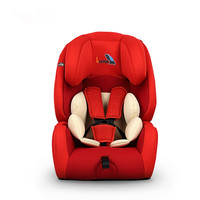 9 Months 12 Years Old Child Car Safety Seat Baby Baby Car Chair ISOFIX Interface Multifunction