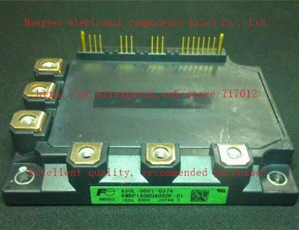 Free Shipping A50L-0001-0374 6MBP160RUA060-01F new in stock 6di50a 060 a50l 0001 0125